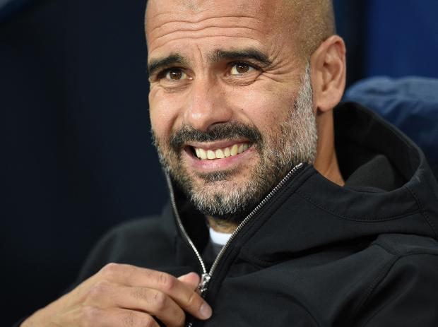 Catalan referendum: Pep Guardiola reveals he voted by post in independence poll
