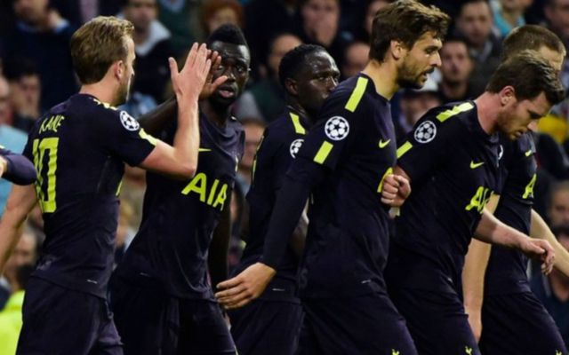 Tottenham Hotspur's tactical flexibility against Madrid shows they can compete at the highest level