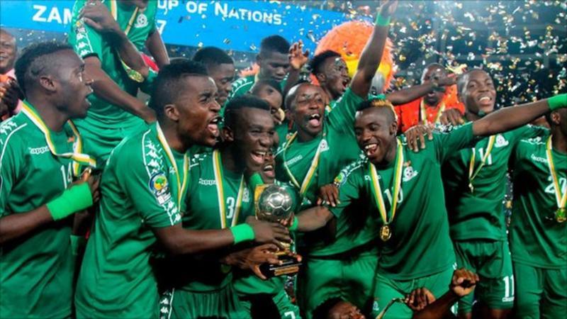 U20-World Cup Star Sakala Returns, as Sunzu Starts for Zambia against Nigeria