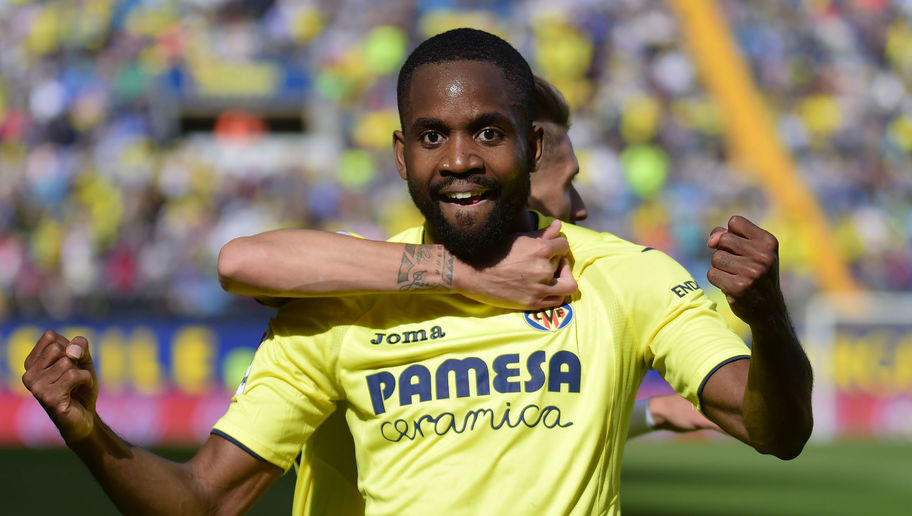 "Bakambu becomes first African to win ""Player of the Month"" award in La Liga"