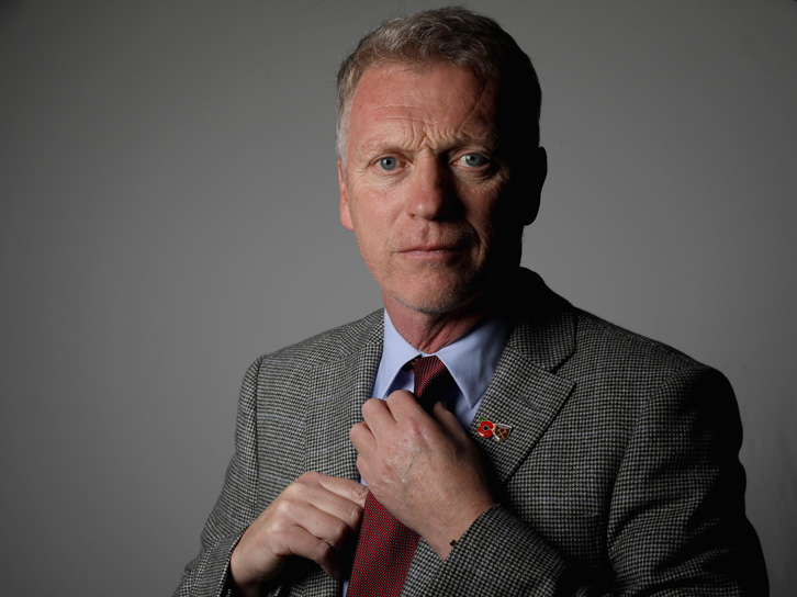 Breaking: David Moyes appointed as new West Ham United manager