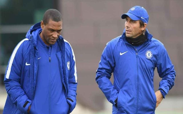 Conte paying for Emenalo's transfer market errors – Ray Wilkins