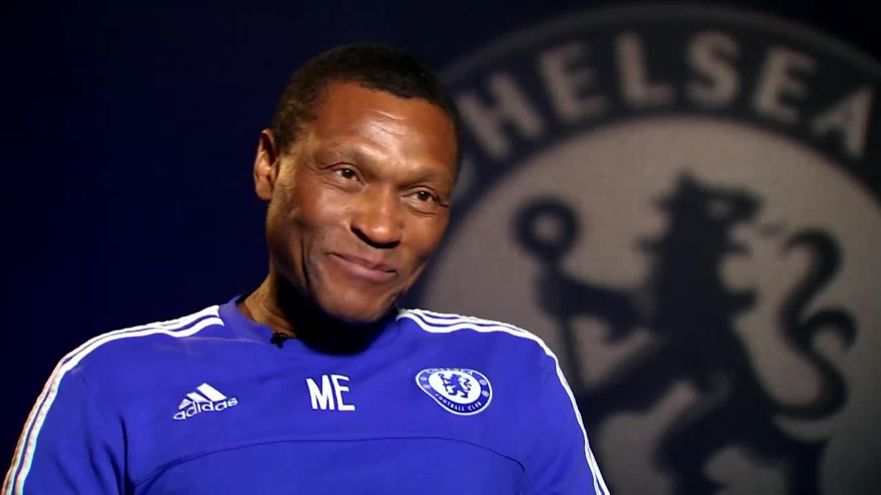 Breaking: Nigeria Ex-International, Emenalo resigns as Chelsea's Technical director