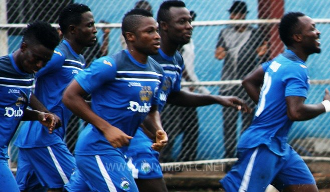 Baba Ganaru makes U-Turn to join Enyimba, as Biffo's move to Yobe Stars looks closer