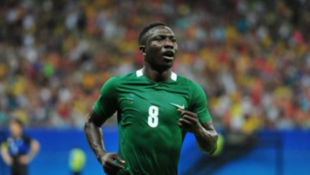 Argentina vs Nigeria: More than just a friendly game – Etebo