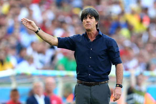 Morocco Are The Tough Team In Africa Not Nigeria Germany Coach Joachim Low