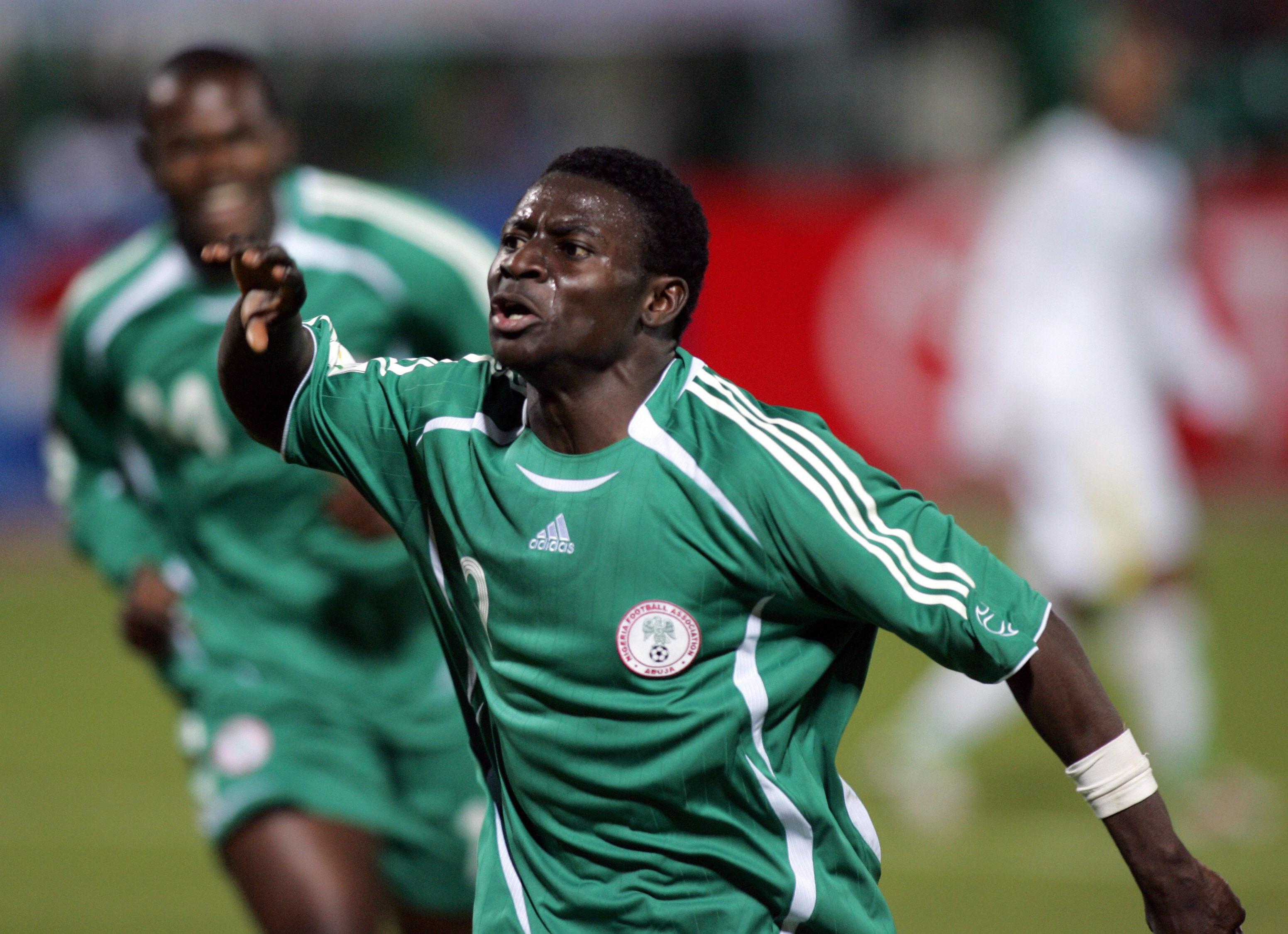 Obafemi Martins, Joel Obi set for Eagles recall – Agali