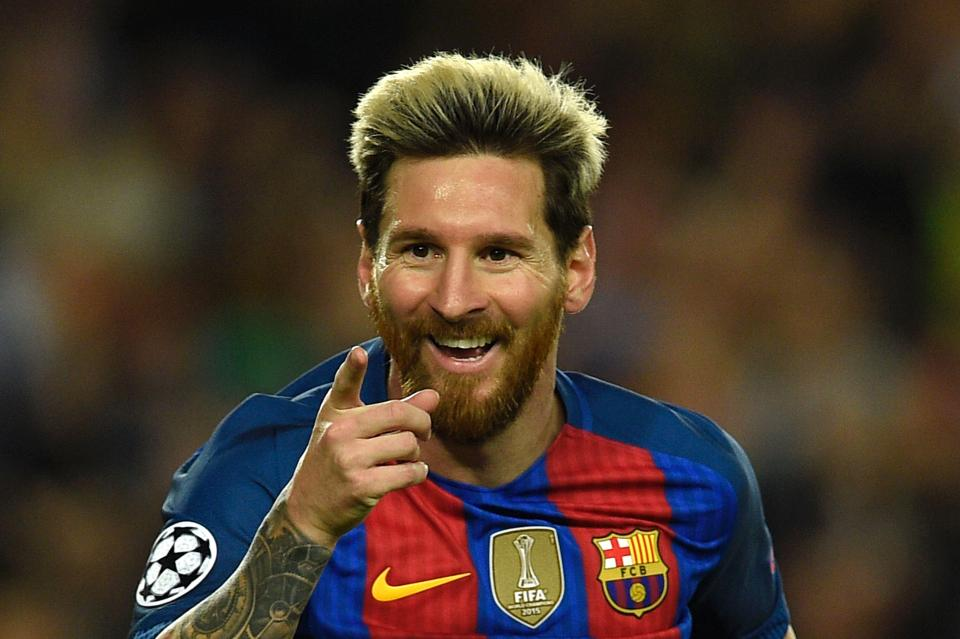 Breaking: Barça attach €700m release clause to Messi as he signs new deal