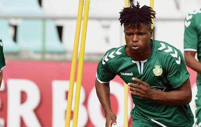 Turkey-based Mikel Agu pulls out of Nigeria Squad for Algeria, Argentina matches