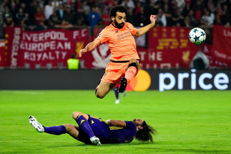 Opinion: How good is Liverpool's Mohammed Salah ?