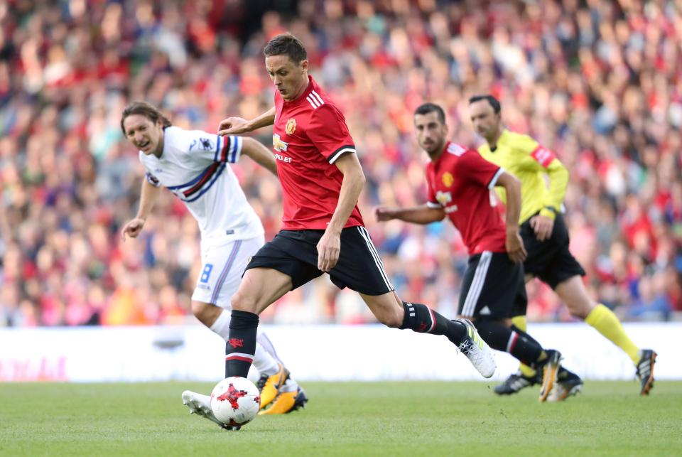 Chelsea vs Man Utd: whoever made the decision to sell Matic to United needs sacking – Neville