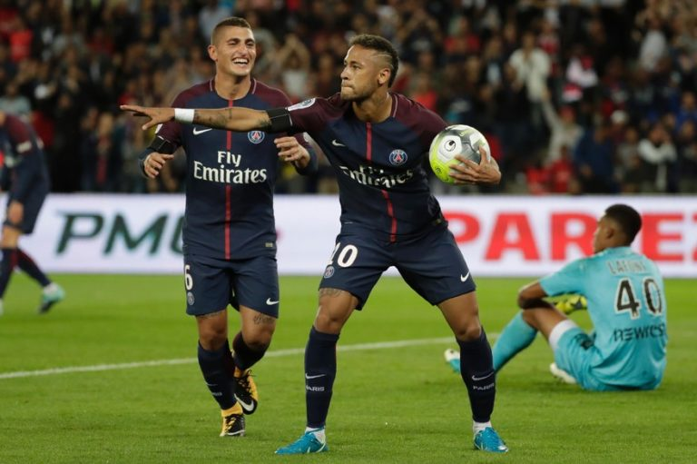 "Udeze ""slams"" Neymar over reports of the player 'lacking motivation' in Paris"