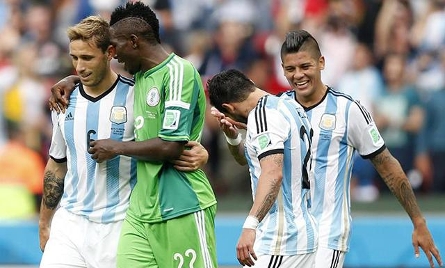 Argentina vs Nigeria: Lineups, Preview and Predictions