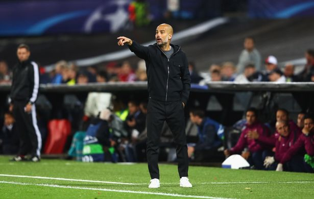 Guardiola lauds Man City players after 'difficult' win over Feyenoord