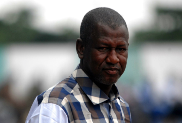 Don't Bother Maikaba! Akwa United Boss furious over Aiteo Cup exit
