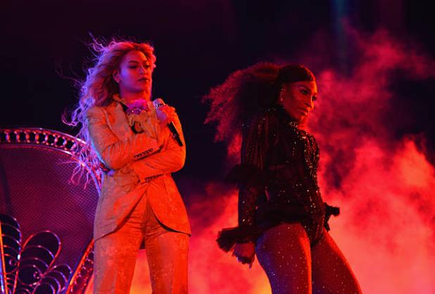 Serena Williams Wedding: Queen B, Jay Z on guest list