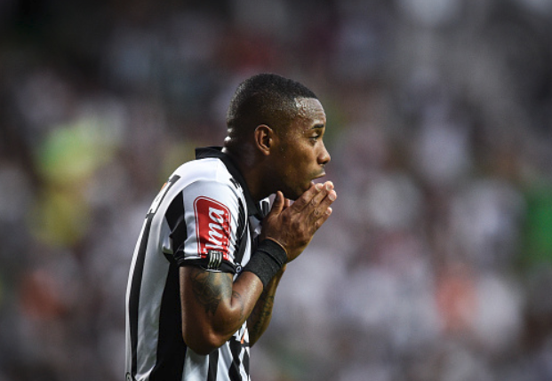 Robinho sentenced to 9 years in Prison for Rape