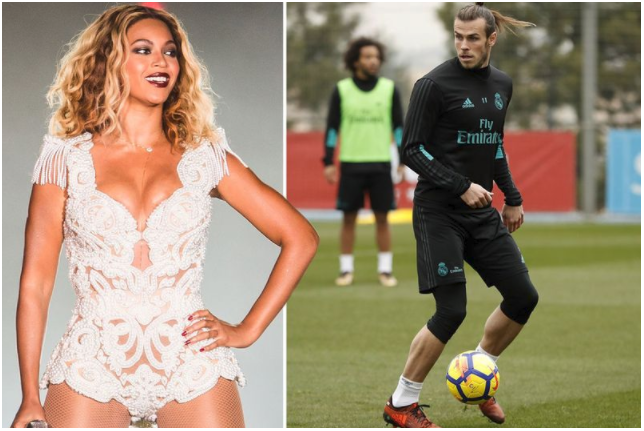 Bale to cough out £1.5m to have Beyoncé perform at his Wedding