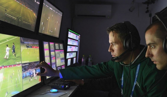 CAF approves VAR for CHAN 2018