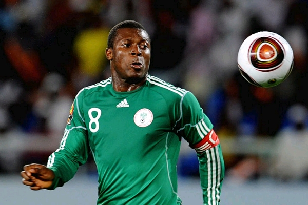 YAKUBU Backs Osimhen To Become One Of World's Best Strikers