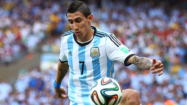 Argentina 2 vs 4 Nigeria: we were physically overpowered – 'Di Maria