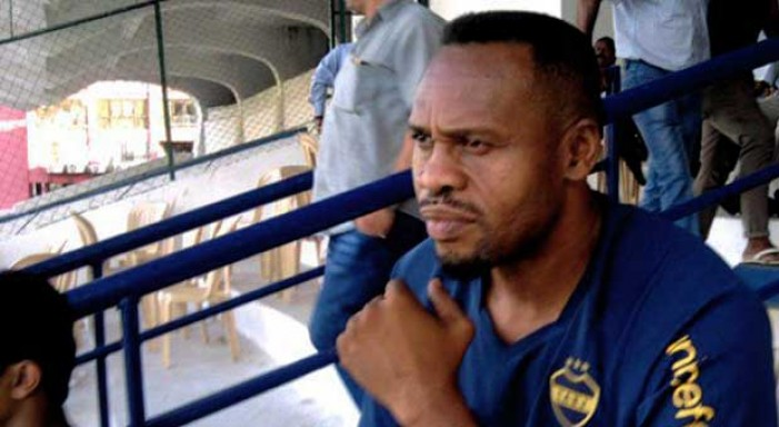 NFF messed up with Oliseh – Ezeugo