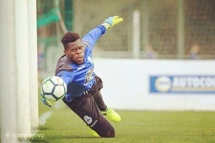 Uzoho gets first career red card in  Anorthosis' 3-0 win over Oroklinis