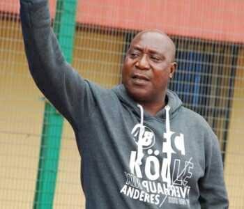 NPFL: Godwin Uwua in line for Kastina United job