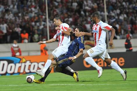 Junior Ajayi's Al Ahly lost as Wydad triumph to claim CAF Champions League title
