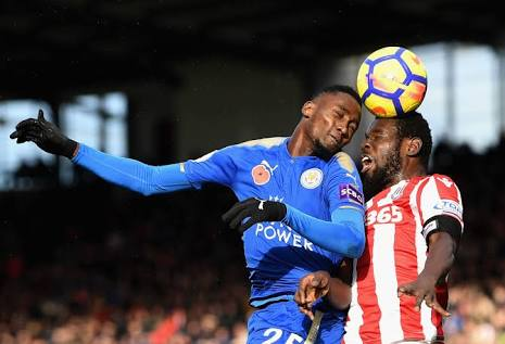 Ndidi was indeed outstanding in Leicester, Stoke stalemate – Ian Wright