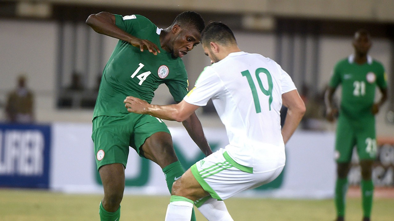 Algeria vs Nigeria – Lineups, Preview and Prediction
