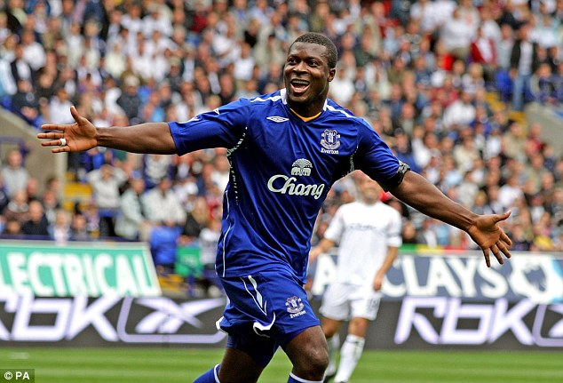Greatest Nigerian Players to Grace the Premier League