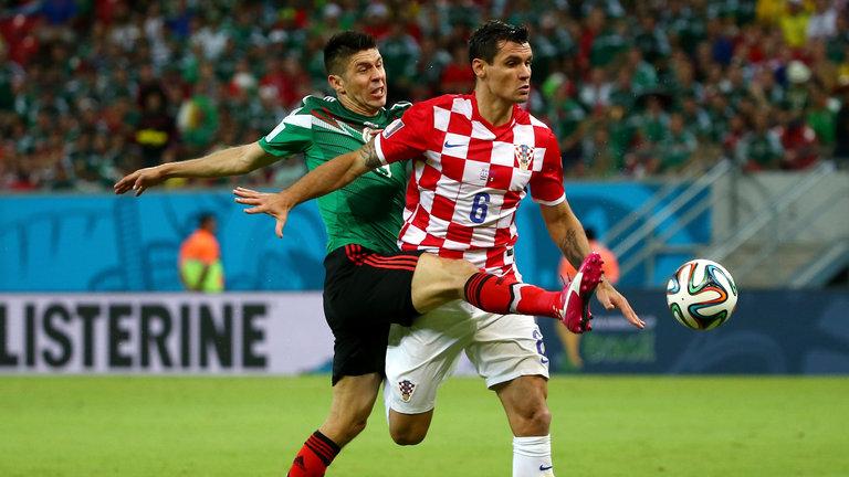 Russia 2018: Croatia not afraid of Nigeria – Liverpool defender Lovren