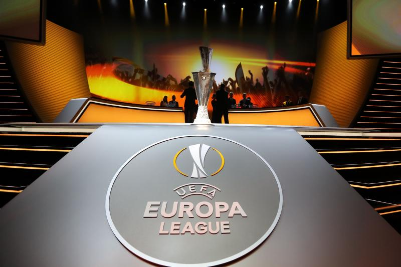 Europa League draw: Arsenal take on Ostersund, Celtic face Zenit and More