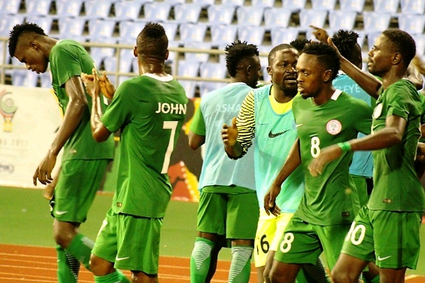 Justice Christopher: Scrap NPFL if No Players makes World Cup Squad