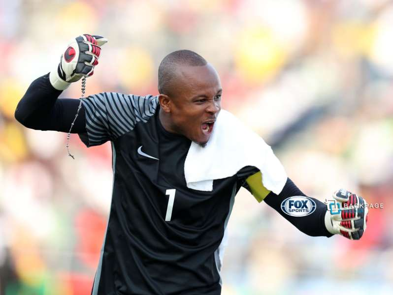 CHAN 2018: Ezenwa believes Super-six triumph will inspire Eagles in Morocco