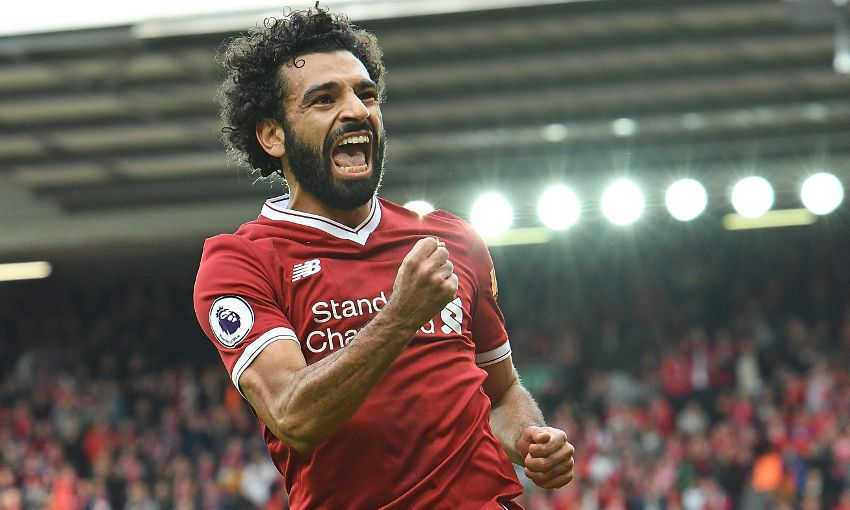 Salah is Liverpool's biggest asset, says Former defender Babb