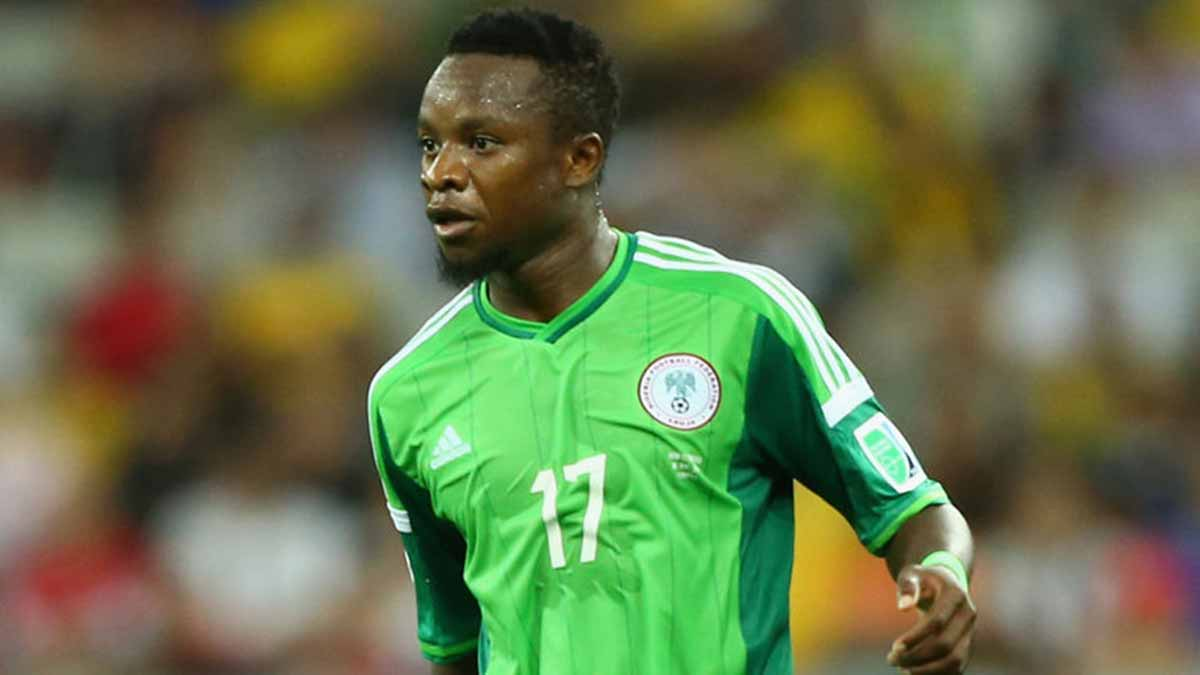 World Cup over January transfer – Onazi