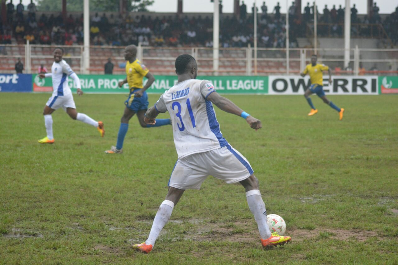 Enyimba, Plateau United share points in NPFL invitational tournament