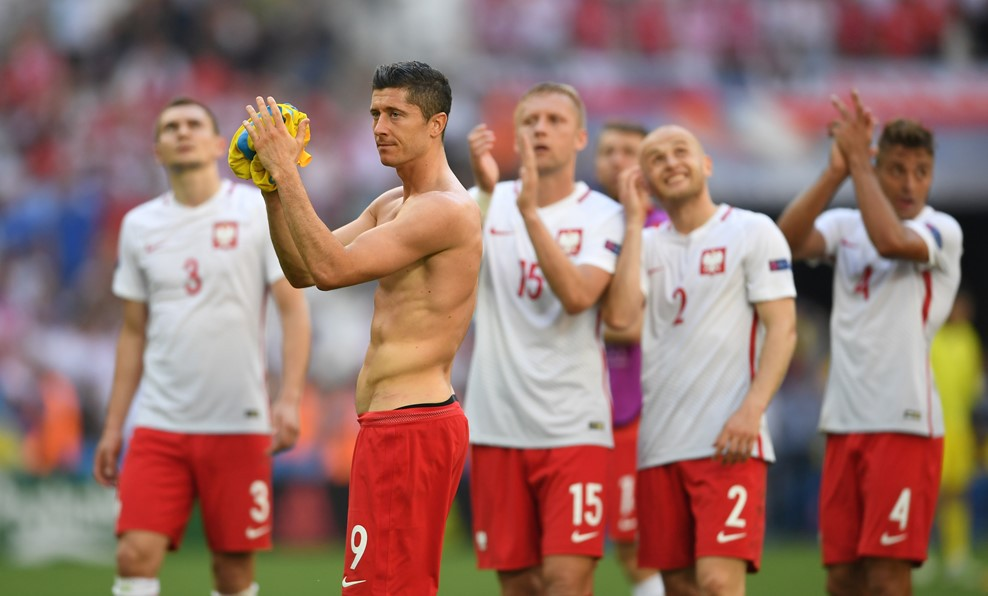 Russia 2018: Poland confirms March friendly with Nigeria