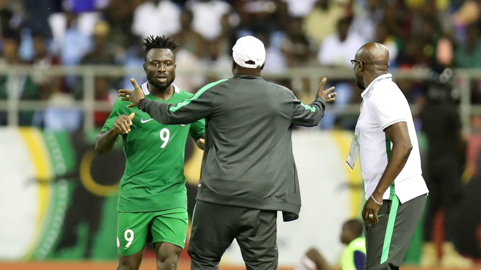 Nigeria vs Rwanda: Yusuf admits CHAN Eagles not Ready