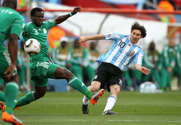 Taye Taiwo drums support for Eagles, Lauds Skipper Mikel
