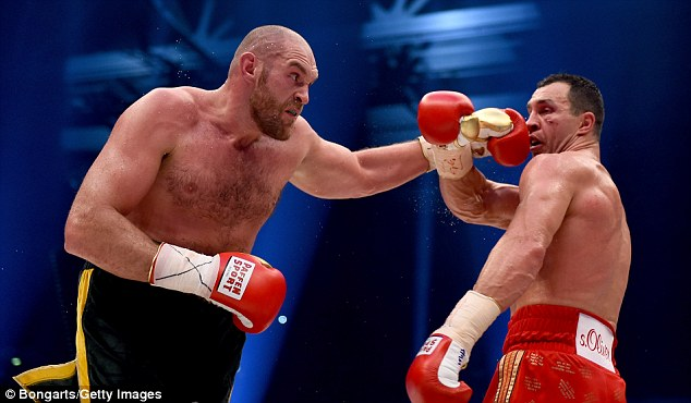 Breaking: Tyson Fury and cousin, Hughie Fury free to fight again