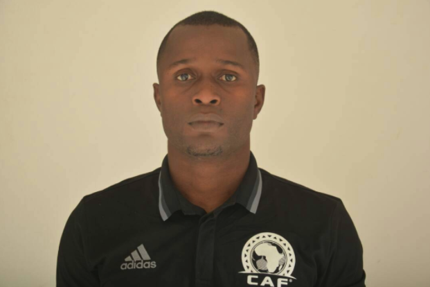 Ferdinand Udoh's Injury ends Nigeria's chances at CHAN 2018