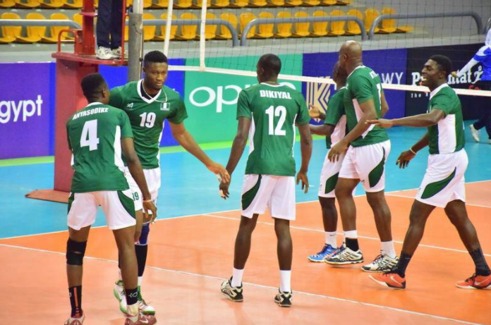 Volleyball Federation disband Teams, declares State of Emergency