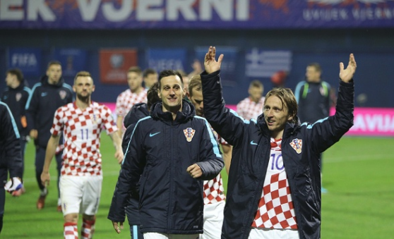 "World Cup 2018: Croatia labels Nigeria game ""most Important"""