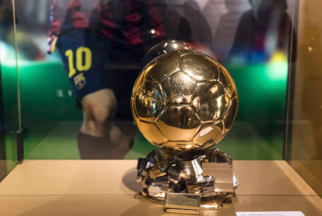 Why No African is Worthy of winning Ballon d'Or – McCarthy
