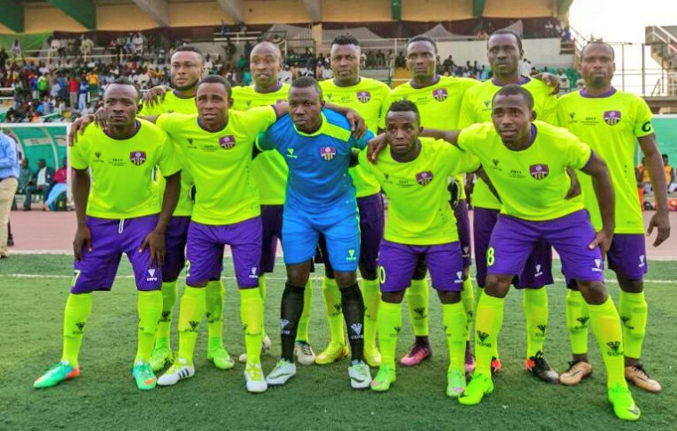 Fidelis Ilechukwu Brings the Fire with MFM