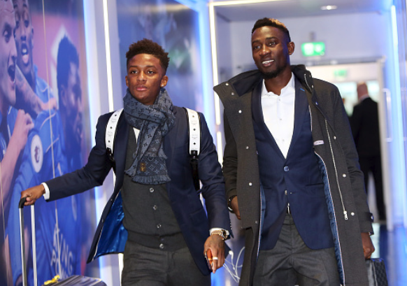 Guess Wilfred Ndidi's 21st Birthday Wish?