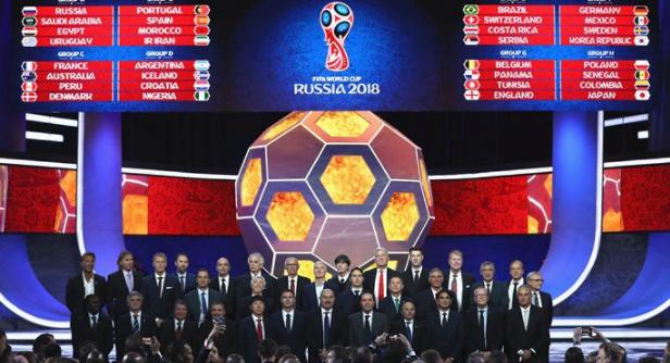 World Cup 2018: Rohr Tags Nigeria Underdogs